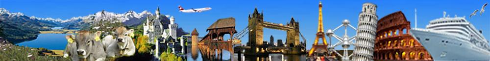 Rainbow Tours Enterprises Ltd. – European Incoming Tour Operator